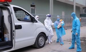 Phụ cấp đến 300.000 đồng/ngày với người tham gia phòng, chống dịch Covid-19