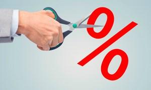 Hiệu ứng từ quyết định giảm lãi suất
