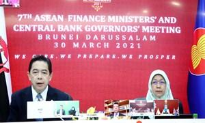 Tuyên bố chung Hội nghị Bộ trưởng Tài chính và Thống đốc Ngân hàng Trung ương ASEAN lần thứ 7