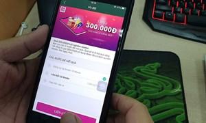 Hiện có 4,2 triệu ví điện tử liên kết tài khoản ngân hàng