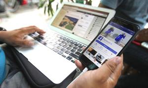 Thu về cho ngân sách gần 241 tỷ đồng từ cá nhân cung cấp dịch vụ, kinh doanh online