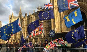Thỏa thuận Brexit liên tục bị từ chối: Chuyện gì có thể xảy ra tiếp theo?