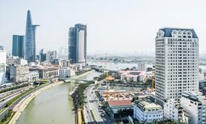 Căn hộ trên dưới 1 tỷ sắp biến mất khỏi thị trường Sài Gòn?
