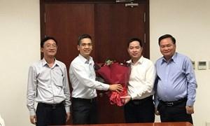Bộ Tài chính bổ nhiệm Phó Vụ trưởng Vụ Ngân sách nhà nước