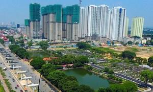 Thị trường căn hộ Hà Nội: Kỳ vọng nguồn cung lớn từ dự án ngoài trung tâm