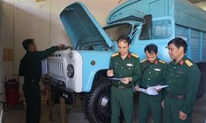 Các loại tiêu chuẩn quốc gia, quy chuẩn kỹ thuật quốc gia lĩnh vực quân sự, quốc phòng