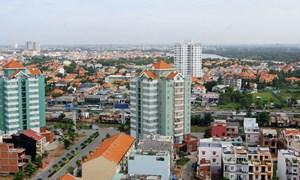 TP. Hồ Chí Minh tìm cách
