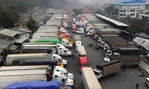 Một số lưu ý khi xuất khẩu hàng hoá sang Trung Quốc