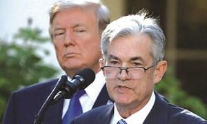 Fed cam kết làm tất cả để hỗ trợ kinh tế Mỹ