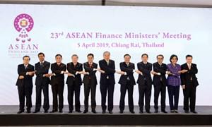 Hội nhập và duy trì ổn định tài chính khu vực ASEAN