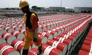 Giá dầu giảm hơn 6% trước những tín hiệu tiêu cực từ nhóm OPEC+