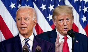 Tại sao Tổng thống Joe Biden không thể đảo ngược chính sách thuế quan của cựu Tổng thống Donald Trump?