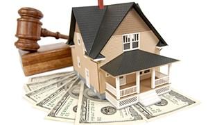 Thủ tục khai lệ phí trước bạ đối với tài sản là nhà, đất