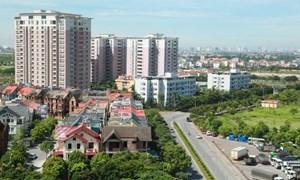 Bất động sản phía Đông Hà Nội: Liệu có khởi sắc?