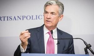 Fed sẽ giữ lãi suất gần bằng 0 cho đến khi nền kinh tế vượt qua tác động của Covid-19