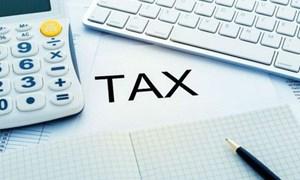 Chỉ cần nộp Giấy đề nghị 01 lần để được gia hạn nộp thuế, tiền thuê đất
