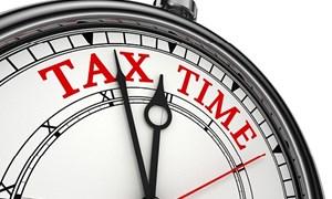 Lùi thời hạn nộp thuế, tiền thuê đất 05 tháng hỗ trợ doanh nghiệp