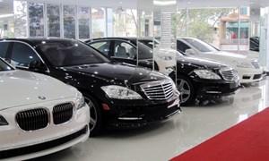 Người Việt ngày càng bạo chi mua xe hơi