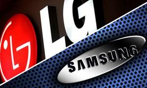Samsung, LG đều báo lãi tỷ USD trong quý I/2020