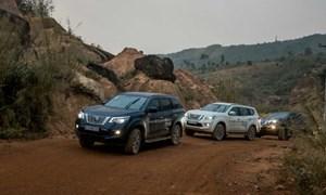 Nissan giảm giá hàng chục triệu đồng các mẫu xe dưới hình thức quà tặng