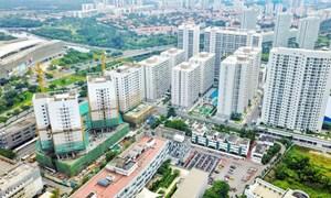 2 kịch bản thị trường nhà ở TP. Hồ Chí Minh sau dịch Covid-19