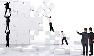 Tác động của cấu trúc vốn đến hiệu quả kinh doanh của doanh nghiệp nhỏ và vừa