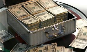 5 dấu hiệu bạn giàu mà không biết