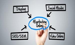 Marketing online cho doanh nghiệp nhỏ và vừa