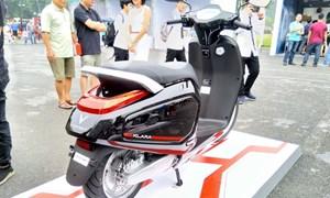 VinFast mạnh tay tặng 100 tỷ đồng cho người mua 15.000 xe máy điện Klara