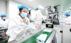 Ngành công nghiệp khẩu trang tai tiếng của Trung Quốc