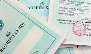 Tạm thời không nhận hồ sơ ủy quyền nhận trợ cấp BHXH một lần?