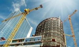 Bộ Tài chính đề xuất giảm 50% phí, lệ phí lĩnh vực xây dựng