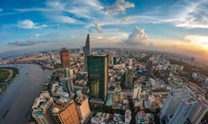 Thị trường địa ốc TP. Hồ Chí Minh ảm đạm, khát nguồn cung