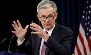 Fed khó tăng lãi suất trong năm nay bất chấp kinh tế phục hồi nhanh chóng