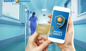 Bảo hiểm Bảo Việt tiên phong áp dụng thẻ bảo hiểm điện tử