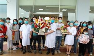 Việt Nam lọt top 10 các quốc gia Châu Á an toàn nhất trong đại dịch COVID-19
