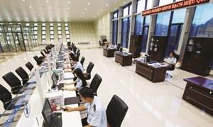 Đột phá trong ứng dụng công nghệ thông tin hướng tới Bộ Tài chính số