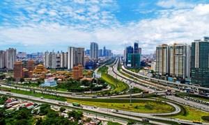 Thị trường bất động sản giảm mạnh nguồn cung