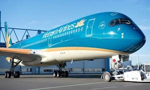 Phi công Vietnam Airlines lương bình quân hơn 132 triệu đồng