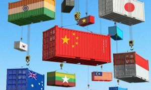 Tự do hóa thương mại khu vực - chìa khóa hỗ trợ kinh tế thế giới hậu Covid-19