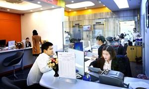 Siết tỷ lệ vốn ngắn hạn cho vay trung, dài hạn: Sức ép cho cả ngân hàng và doanh nghiệp