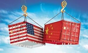 Mỹ - Trung có thể đạt thỏa thuận thương mại vào đầu tháng 5/2019