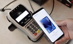 Nikkei: Việt Nam và Thái Lan có bước tiến dài trong thanh toán trên điện thoại di động