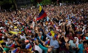 Venezuela: Quốc gia