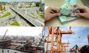 Giải ngân vốn đầu tư công
