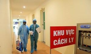 Thanh toán chi phí khám chữa bệnh BHYT liên quan đến Covid-19