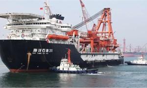 Giá dầu lao dốc, liệu Trung Quốc có trở thành