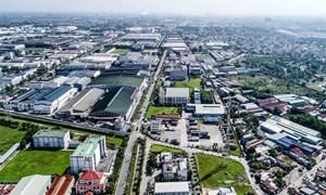 7 khuyến nghị với bất động sản công nghiệp