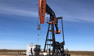 Giá dầu tăng vọt 40%