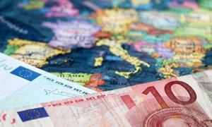 Hoạt động kinh doanh tại khu vực đồng euro sụt giảm đến mức thấp kỷ lục do đại dịch COVID-19